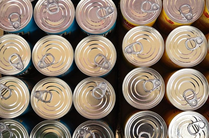 Bisphénol A interdit dans les contenants alimentaires