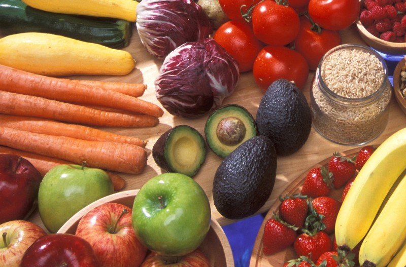Alimentation-Food
