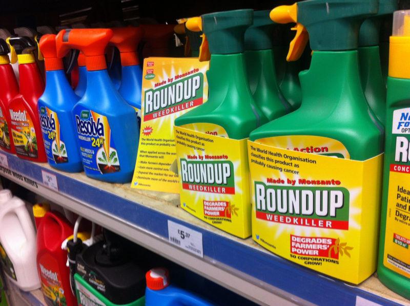 Glyphosate_RoundUp