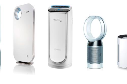 Les appareils filtrant pour la qualité de l'air intérieur
